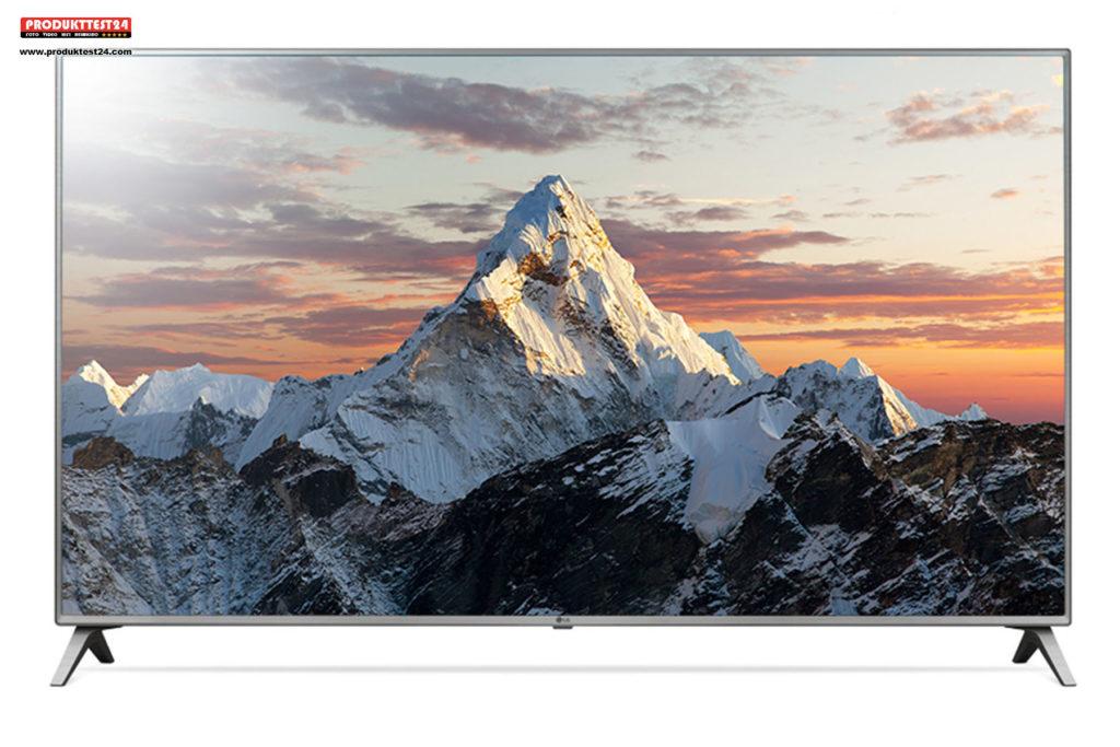 LG 75UK6500 Ultra HD Fernseher