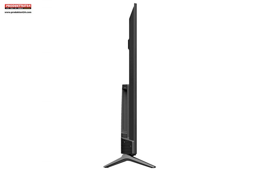 Hisense H43AE6000 / H43A6100 4K HDR Fernseher
