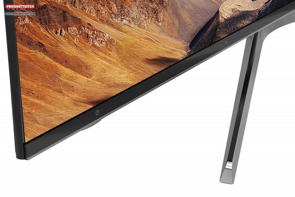 Hisense H50U7A ULED 4K Fernseher