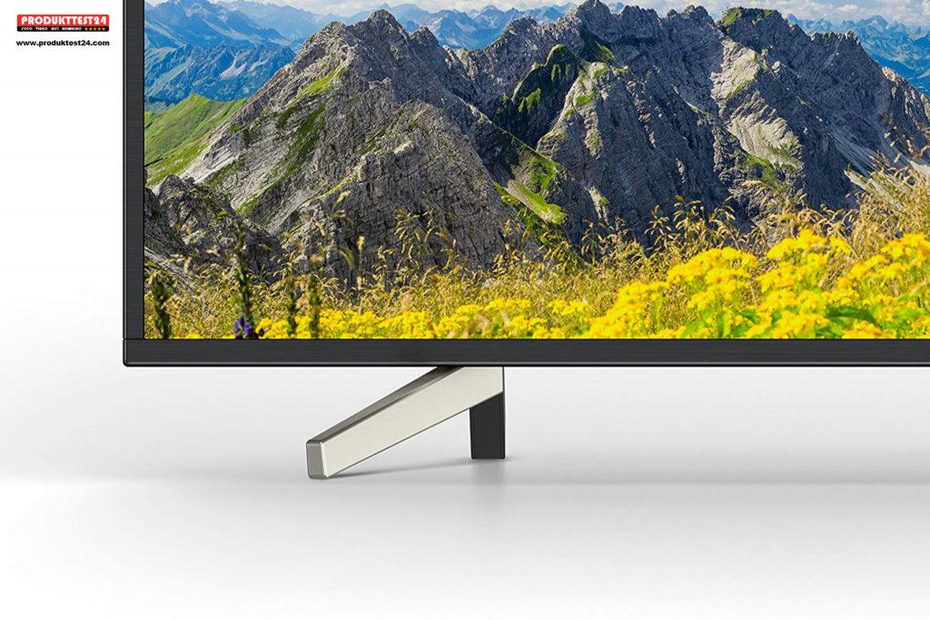 Sony KD-55XF7596 UHD TV