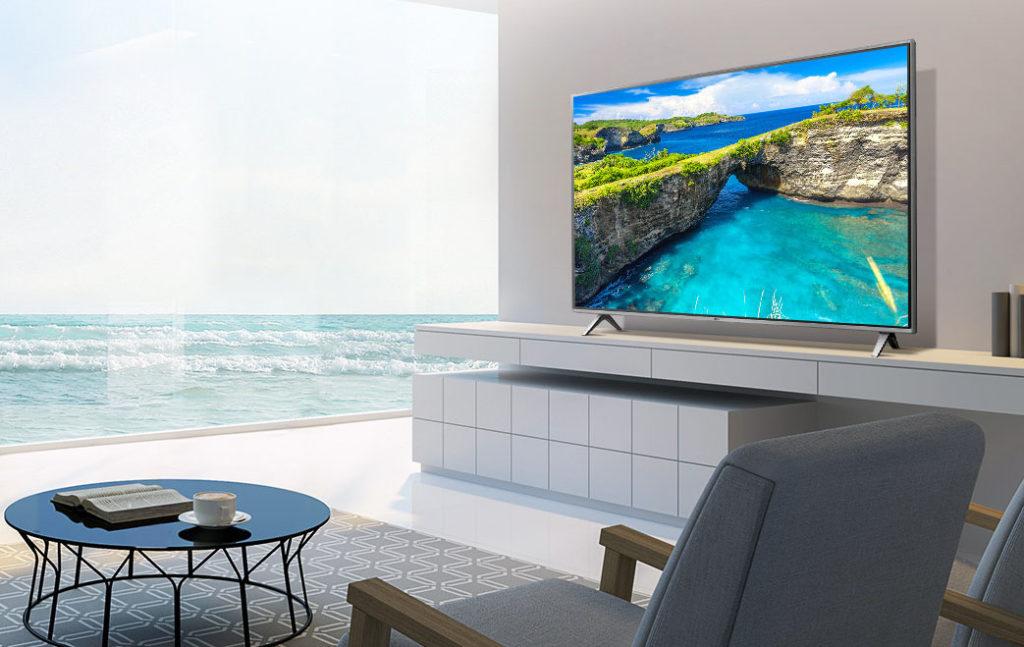Lg 75uk6500 Ultra Hd Fernseher Mit Hdr Im Test