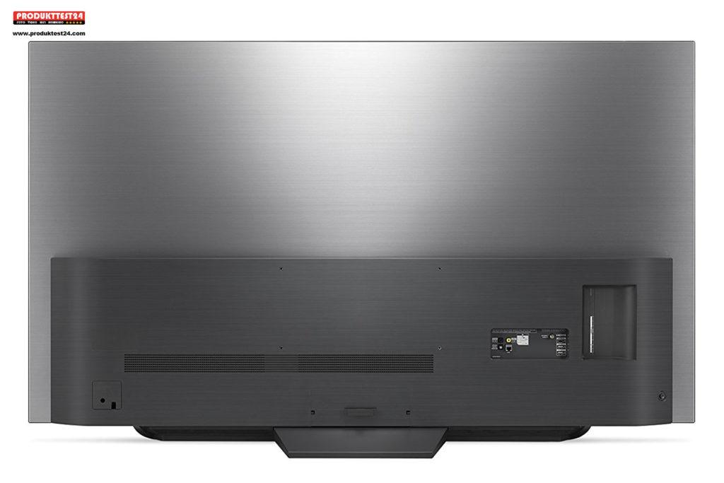 Der neue LG OLED55C8 Ultra HD 4K TV