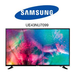 Samsung UE43NU7099