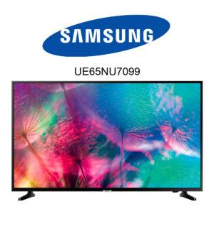 Samsung UE65NU7099 Ultra HD 4K Fernseher