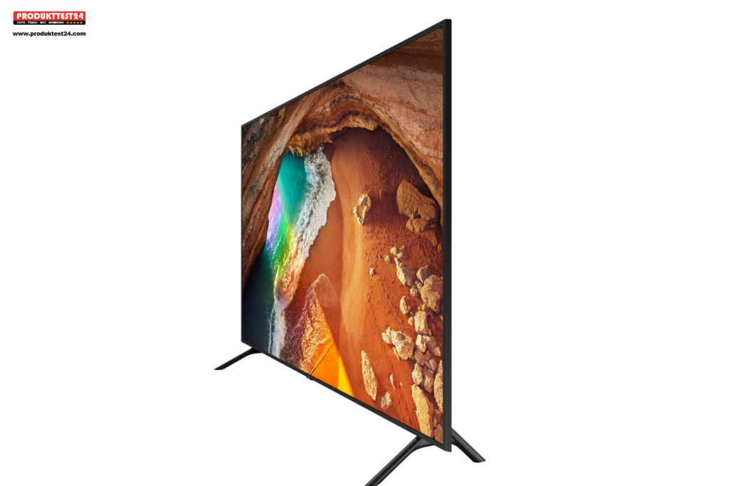Samsung QLED 4K Fernseher Q60R