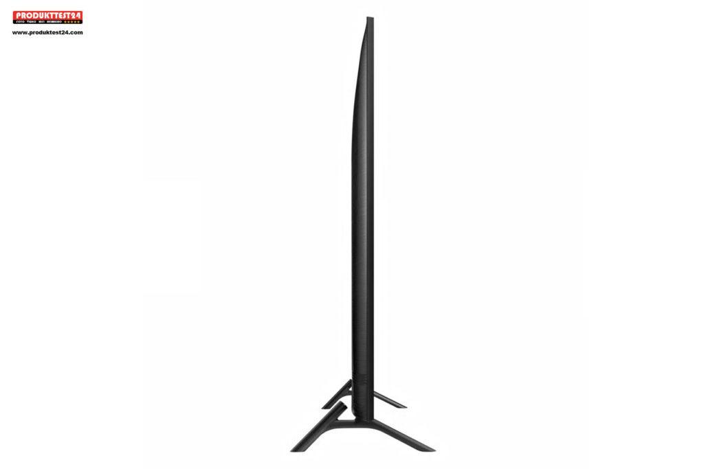 "Samsung QLED 55"" Q60R Fernseher"