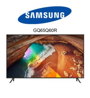 Samsung GQ65Q60R Ultra HD 4K Fernseher