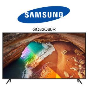 Samsung GQ82Q60RGTXZG
