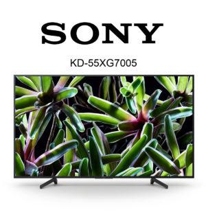 Sony KD-55XG7005 Bravia Ultra HD Fernseher