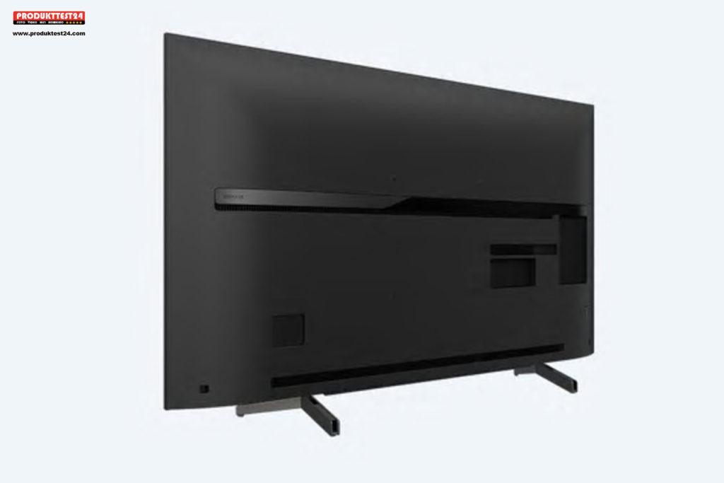 Sony KD-55XG8096 Rückseite