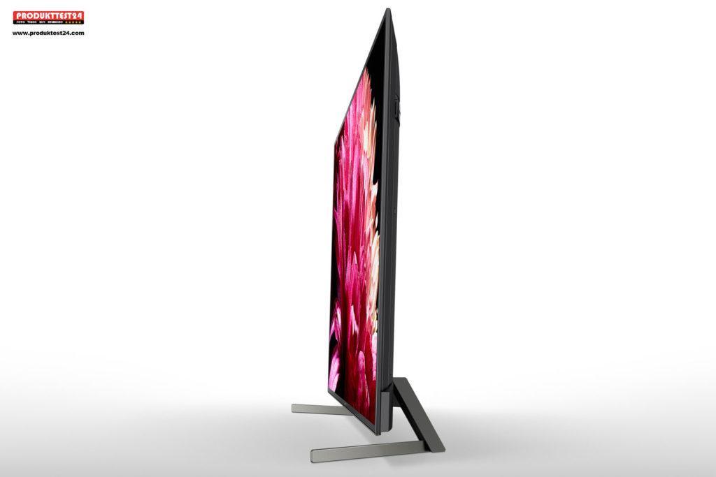 Sony KD-75XG9505 UHD 4K Fernseher
