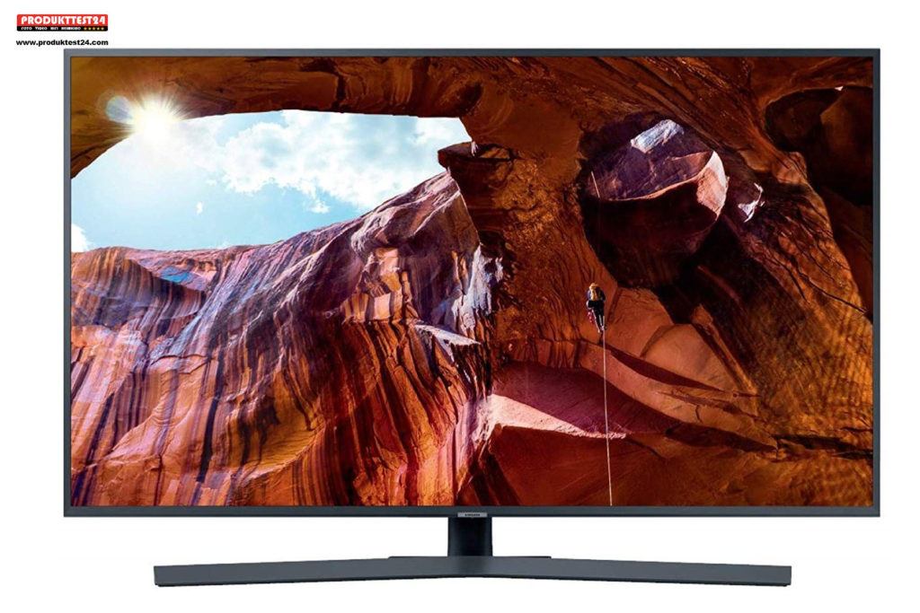 Samsung UE43RU7409 Ultra HD Fernseher
