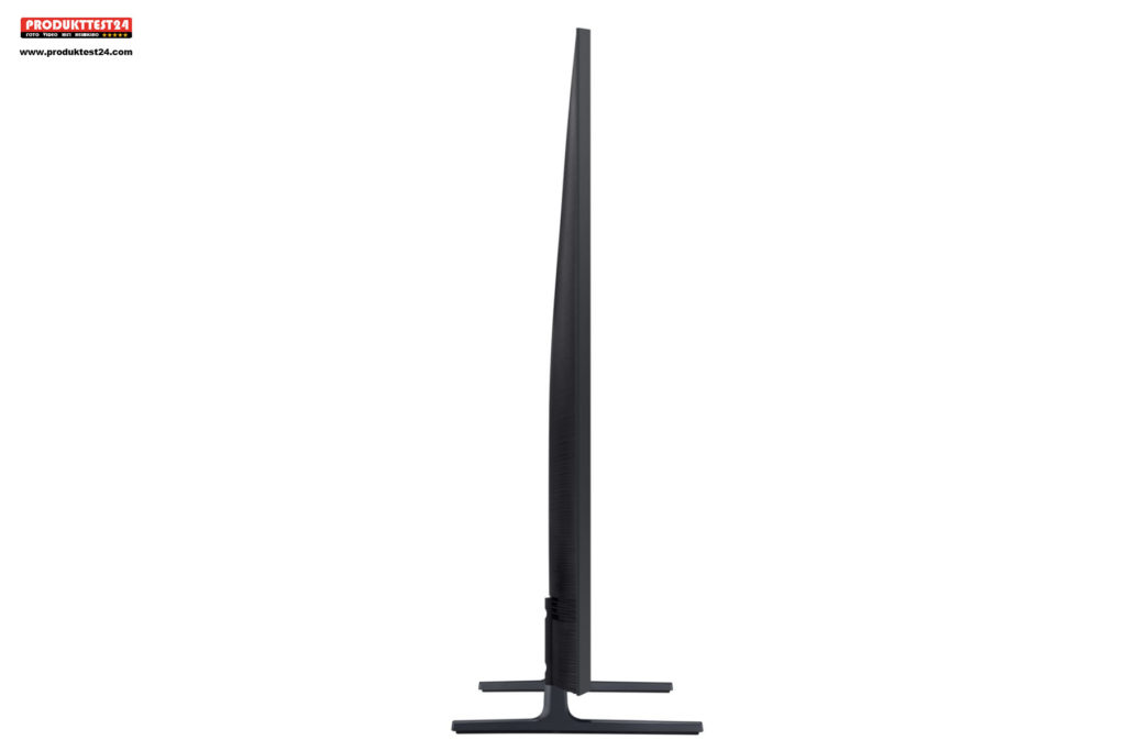 Samsung UE49RU8009 UHD 4K-Fernseher