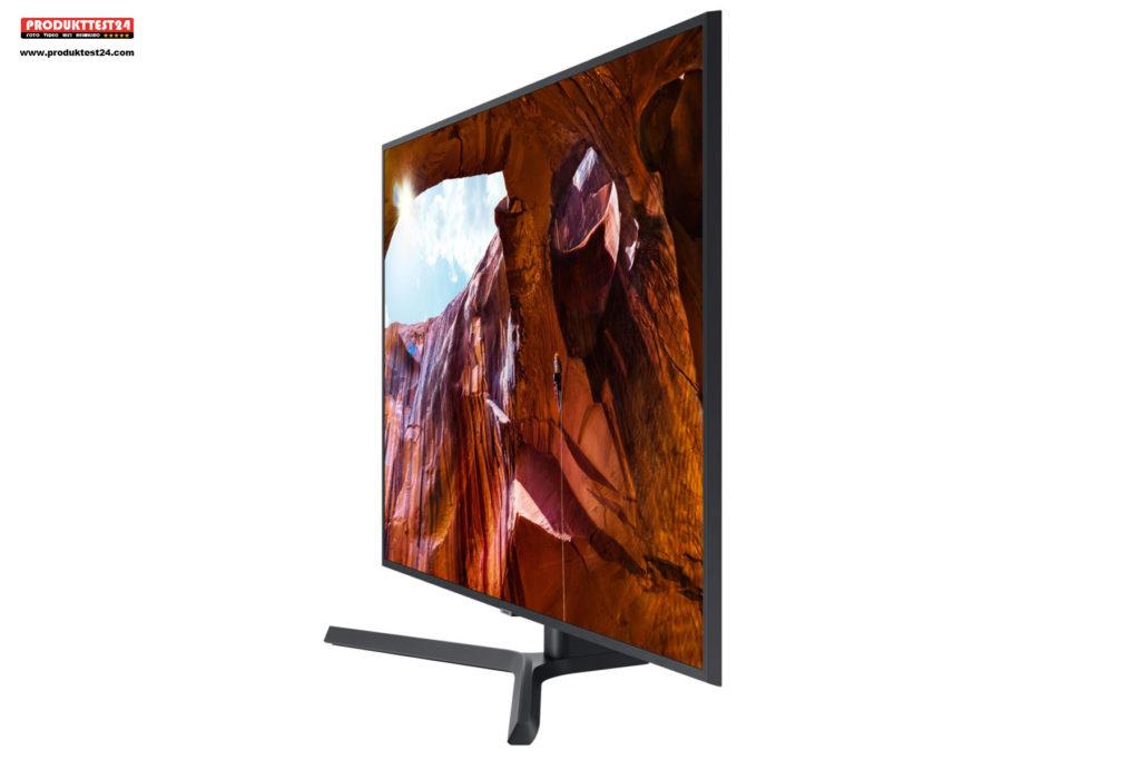 Samsung UE50RU7409UXZG UHD 4K Fernseher