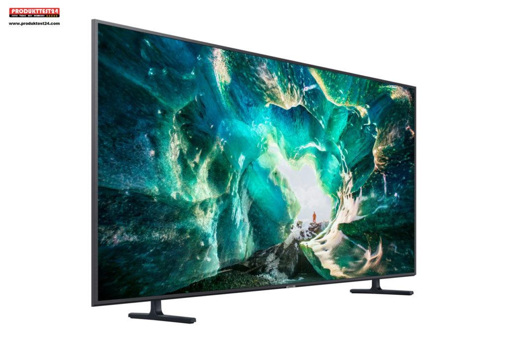 Samsung UE55RU8009UXZG Ultra HD 4K Fernseher