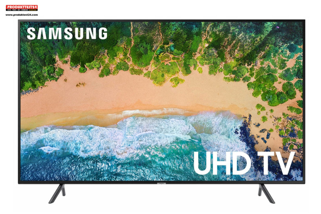 Samsung UE58RU7179 Ultra HD Fernseher