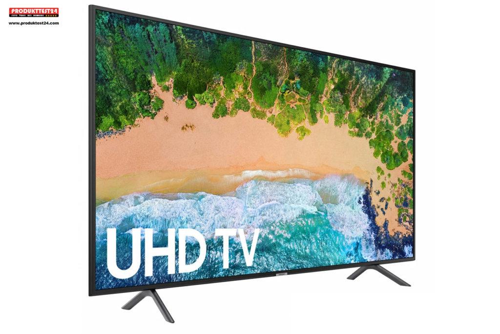 Der Samsung UE65RU7179 UHD TV