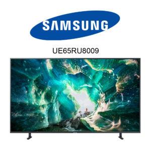 Samsung UE65RU8009UXZG Ultra HD Fernseher