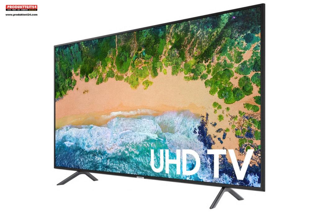 Samsung UE75RU7179 UHD 4K TV im Test