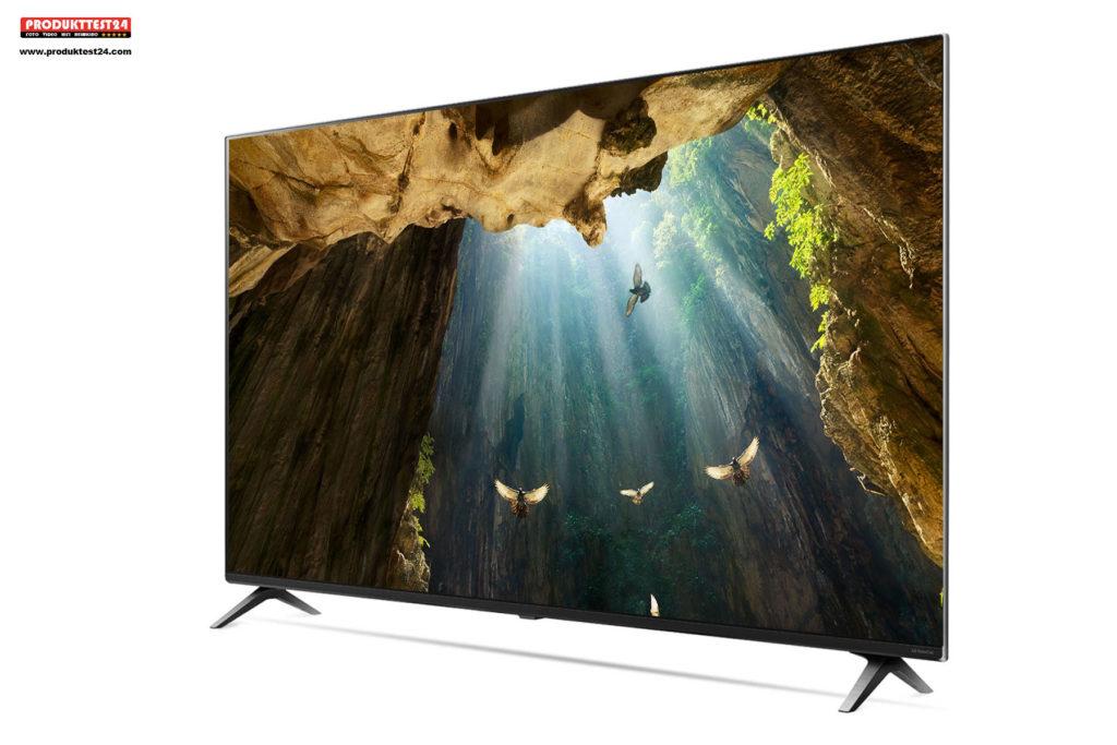 LG 55SM8500 Ultra HD 4K-Fernseher