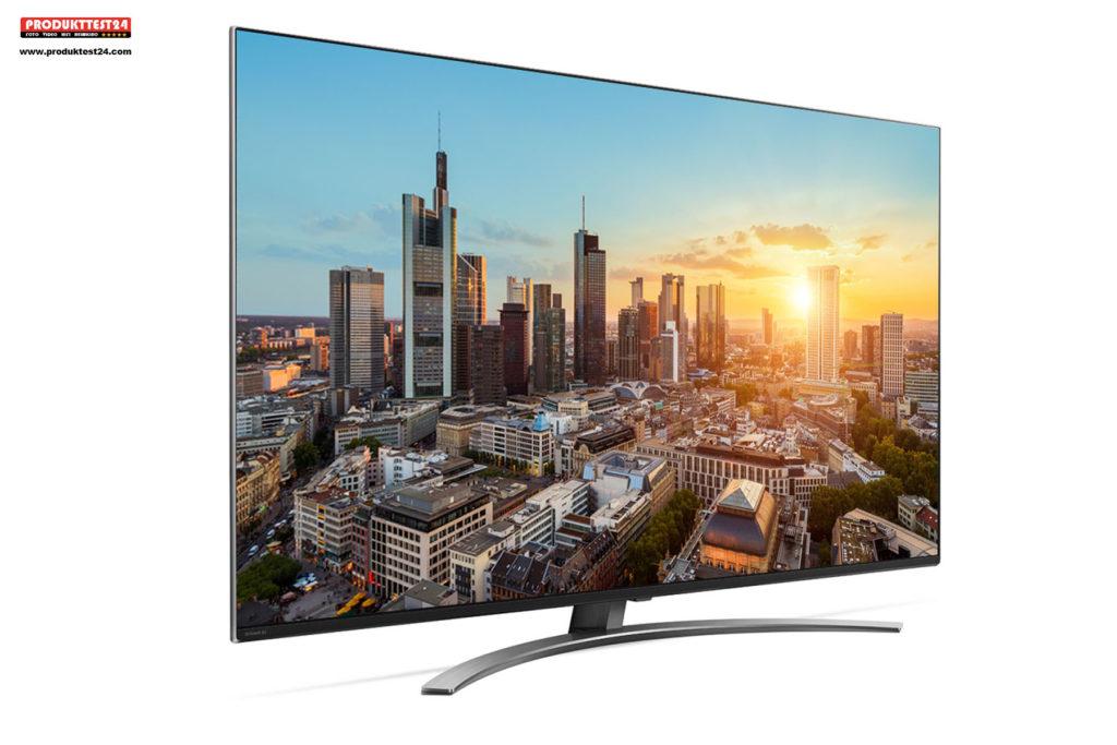 LG 55SM86007LA Ultra HD Fernseher