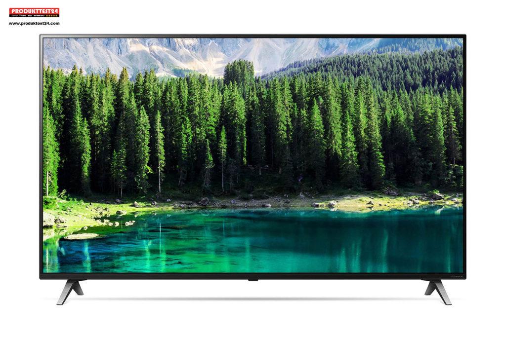 LG 65SM8500 Super UHD 4K TV