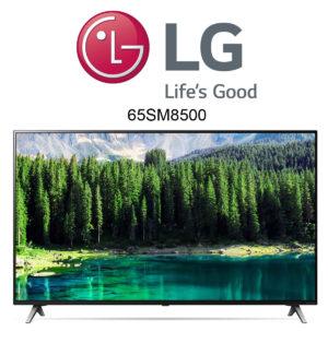 LG 65SM8500 im Test