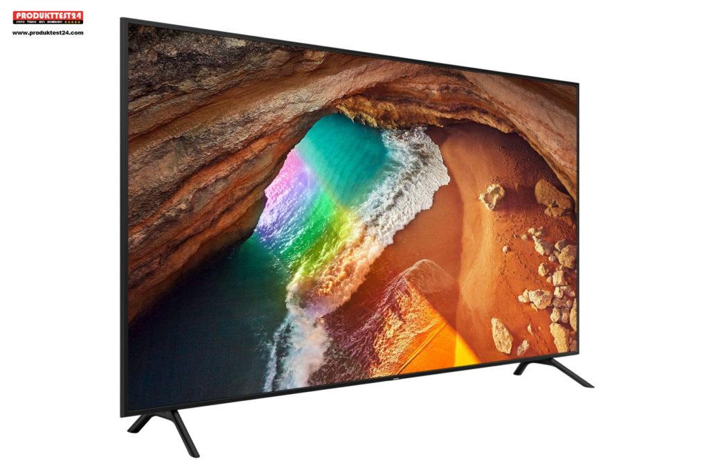 Samsung GQ75Q60R QLED 4K TV