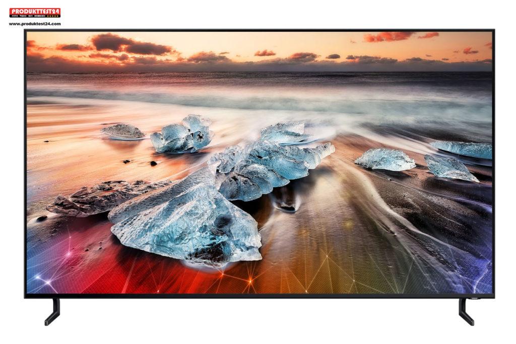 Samsung GQ98Q950R - QLED 8K-Fernseher mit 98 Zoll Bilddiagonale