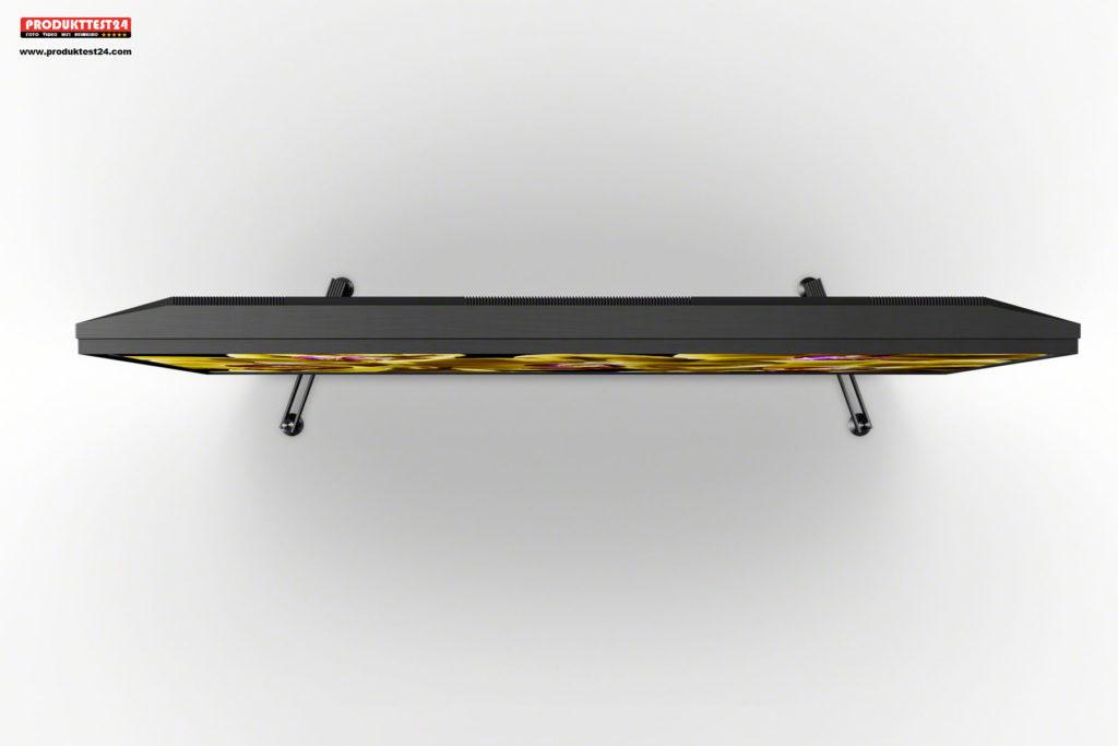 Sony KD-43XG8096 - Schlankes Design