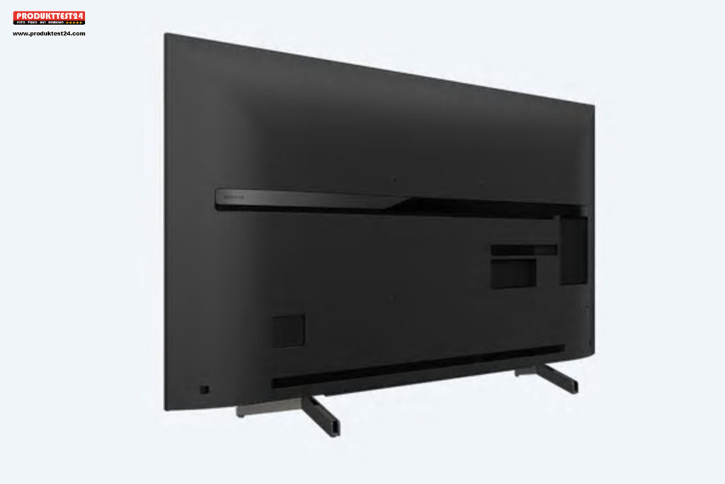 Sony KD-43XG8096 - Rückseite