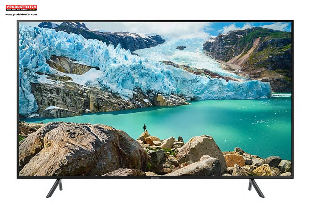 Samsung UE50RU7179UXZG UHD 4K-Fernseher
