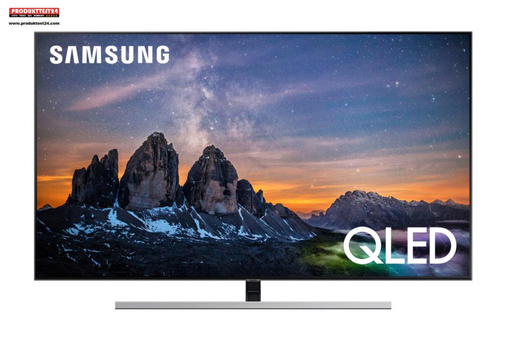 Samsung GQ65Q80R - 65 Zoll QLED 4K TV