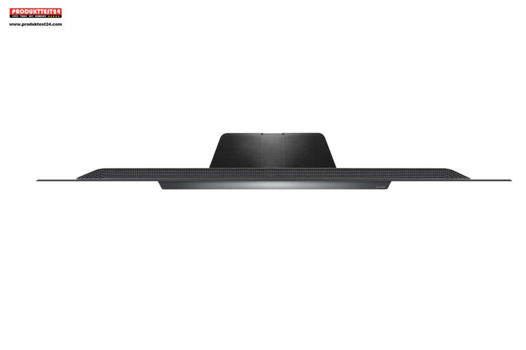 LG OLED55C9 - Super schlank