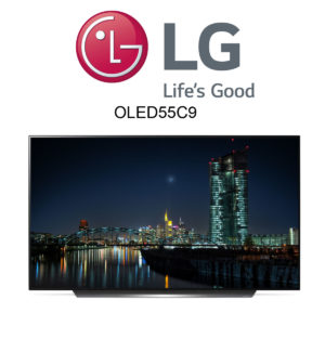 LG OLED55C9 im Test