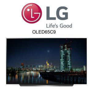 LG OLED65C9 im Test