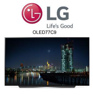 LG OLED77C9 im Test