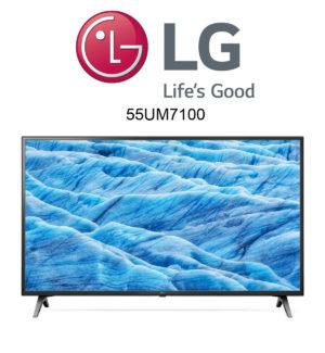 LG 55UM7100 im Test