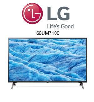 LG 60UM7100 im Praxistest