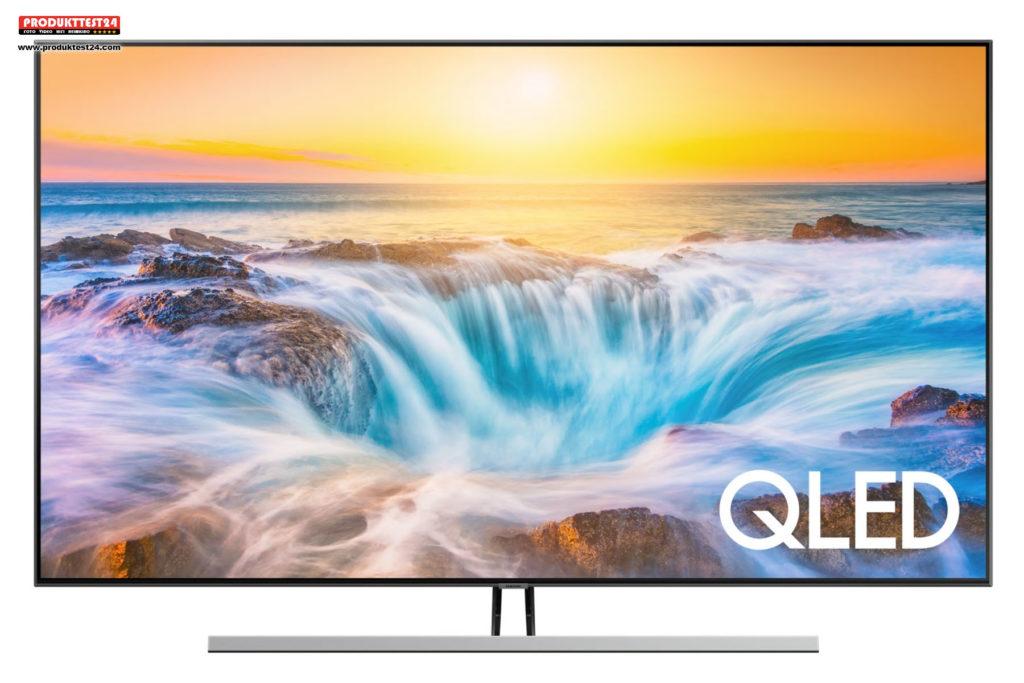 Ein High End Fernseher für gehobene Ansprüche
