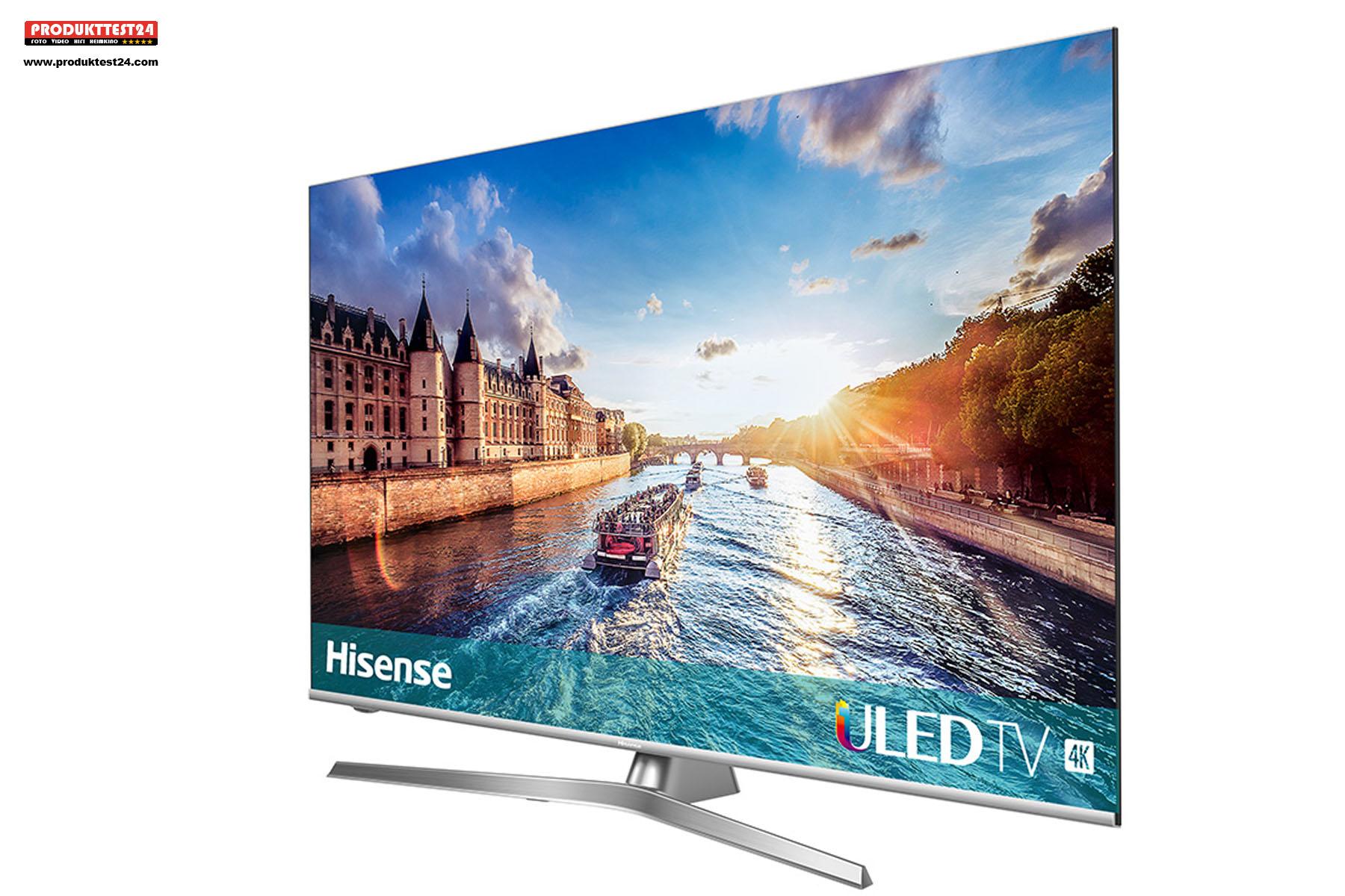Hisense H65U8B ULED 4K Fernseher
