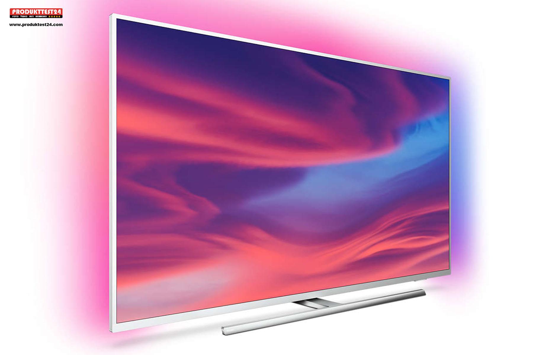 Philips 43PUS7304/12 UHD Fernseher mit Ambilight
