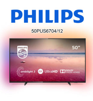 Philips 50PUS6704/12 im Test