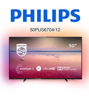 Philips 50PUS6704/12 im Test