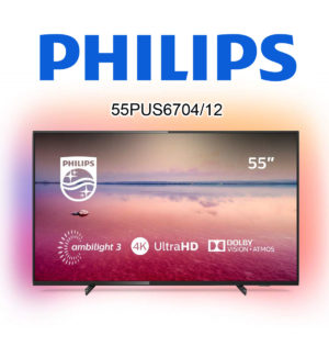 Philips 55PUS6704/12 im Test