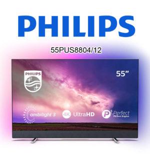 Der Philips 55PUS8804/12 im Test