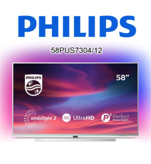 Philips 58PUS7304/12 im Test