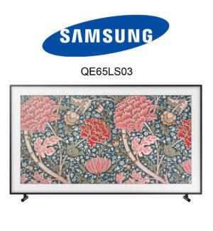 Samsung QE65LS03 The Frame QLED 4K Fernseher im Test