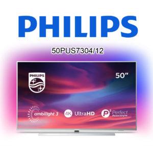 Philips 50PUS7304/12 im Test