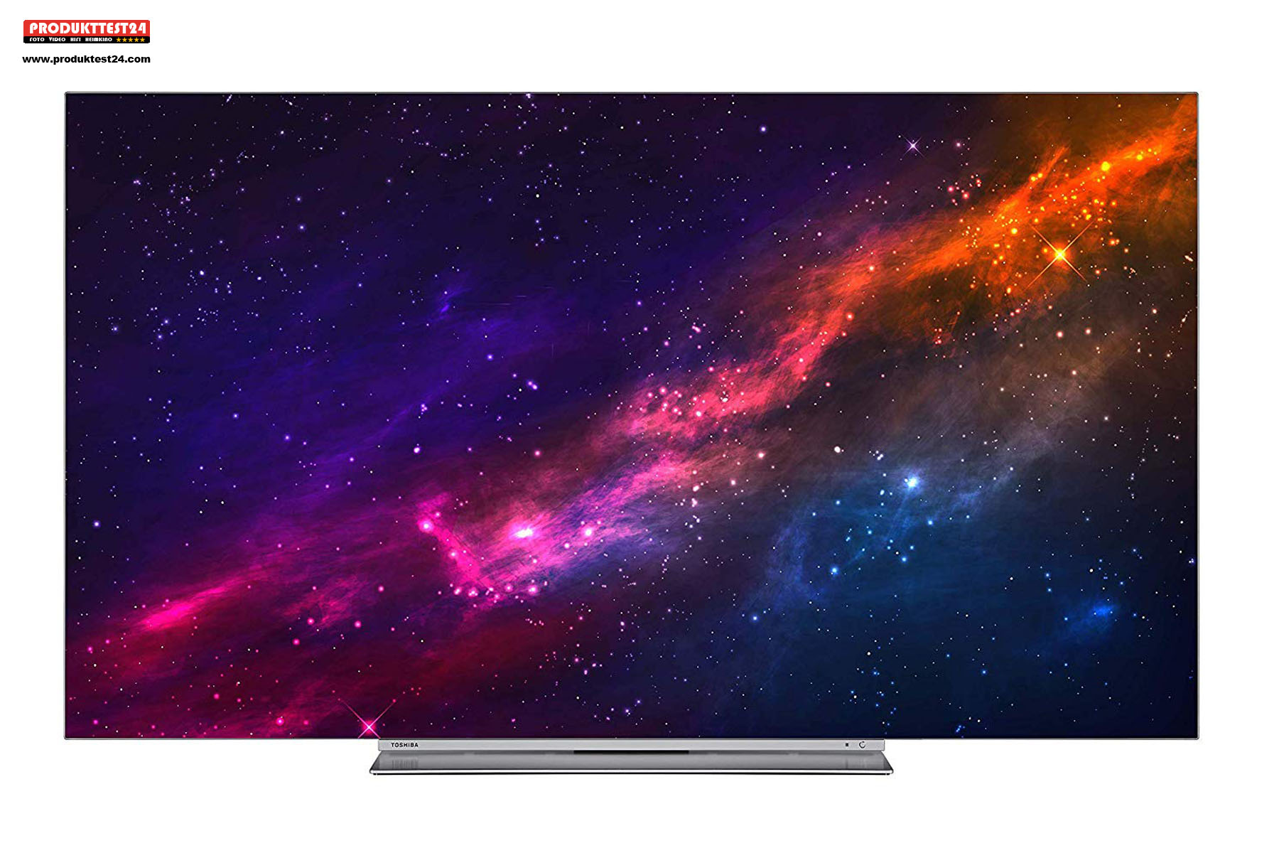 55 Zoll OLED 4K-Fernseher